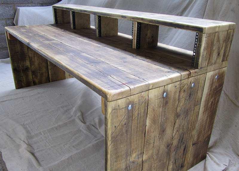 Studio desk - large