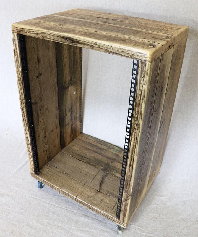 """19"""" 16u studio rack cabinet"""