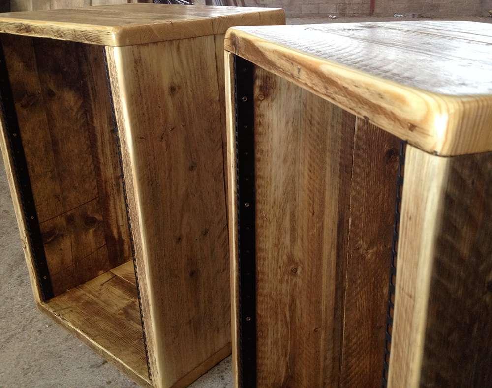 16u 19 inch rack cabinets